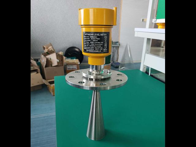 浙江专业生产导波雷达料位计厂家 江苏中徽测控仪表供应