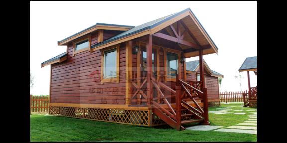 淮南现代木屋一站式定制服务,现代木屋