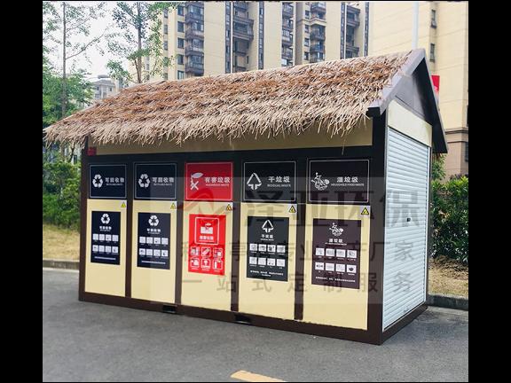 湖州垃圾中转站源头厂家 推荐咨询 江苏泽亚环保科技供应