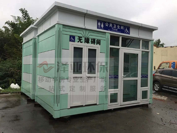 合肥可移动厕所 欢迎来电 江苏泽亚环保科技供应