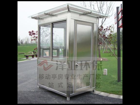 蚌埠真石漆岗亭一站式定制服务 信息推荐「江苏泽亚环保科技供应」