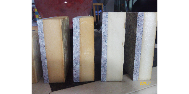 安徽石材保温复合板行情,保温