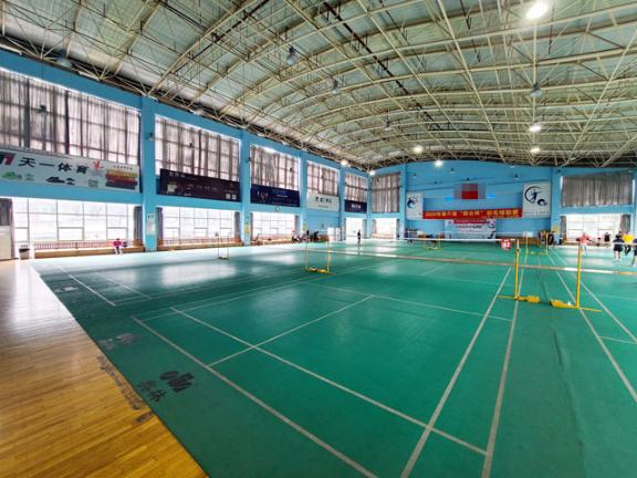 思明青少年羽毛球训练基地 真诚推荐「厦门郡翎体育供应」