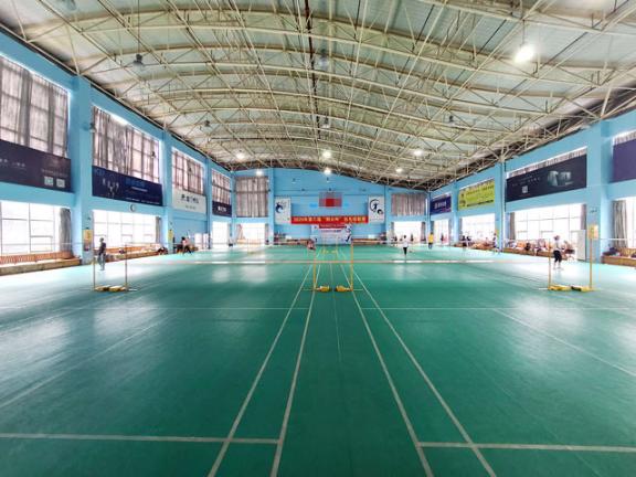 厦门羽毛球教学培训 值得信赖「厦门郡翎体育供应」