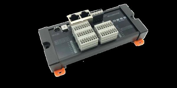 臺州工業總線IO模塊自主研發 客戶至上「上海鈞嵌傳感技術供應」