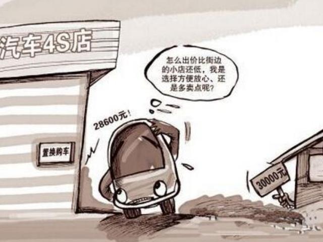 宝山紧急二手车价位 信息推荐「上海骏翌二手车供应」
