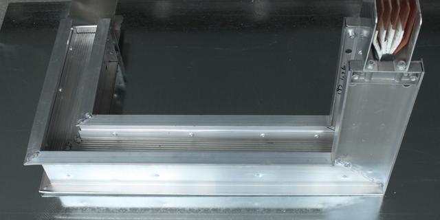 临沂密集型母线槽生产加工直销 有口皆碑 青岛矩锥自动化科技供应
