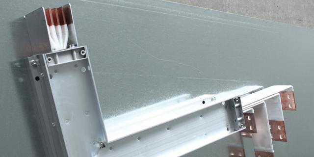 菏泽密集型母线槽生产加工直销 有口皆碑 青岛矩锥自动化科技供应
