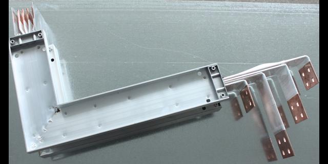 济宁密集型母线槽生产加工直销 有口皆碑 青岛矩锥自动化科技供应