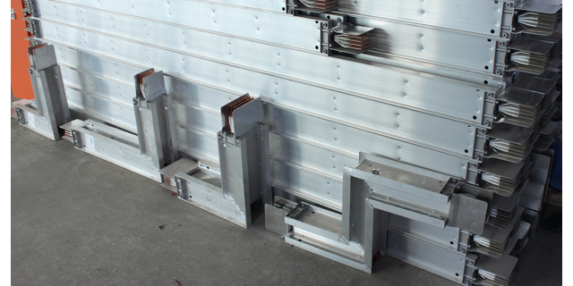 聊城市密集型母线槽批发厂商 有口皆碑 青岛矩锥自动化科技供应