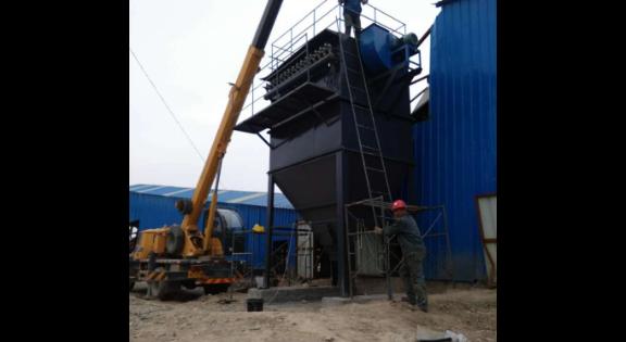 库尔勒锅炉除尘器的公司  乌鲁木齐金梧桐环保供应