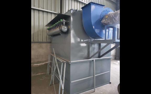 布袋除尘器改造  乌鲁木齐金梧桐环保供应