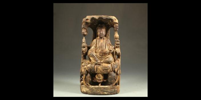 东乡区精美木雕佛像标准
