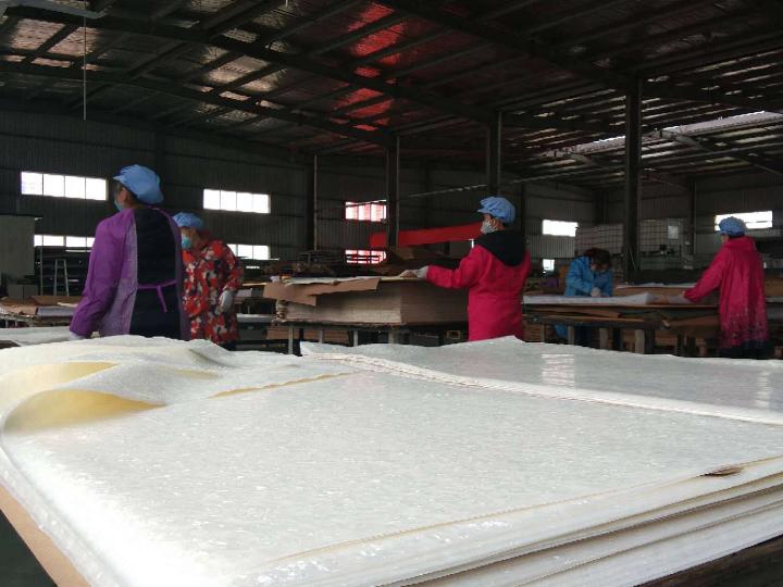 江西Y1038-10冰花膜公司 推荐咨询「江西省泰准新材料供应」