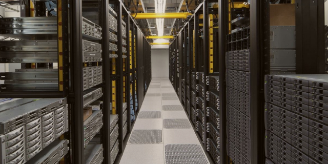 九江高防服务器找哪家公司 欢迎来电「江西众萃信息科技供应」