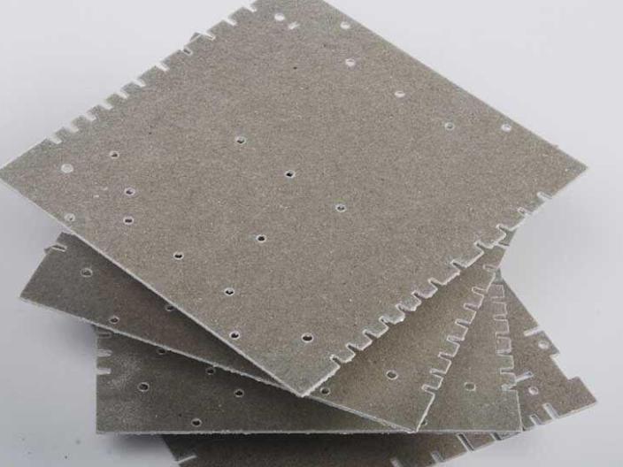 赣州标准云母纸货源充足