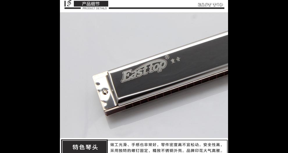 北京复音口琴服务规范 欢迎咨询 江苏东方乐器供应