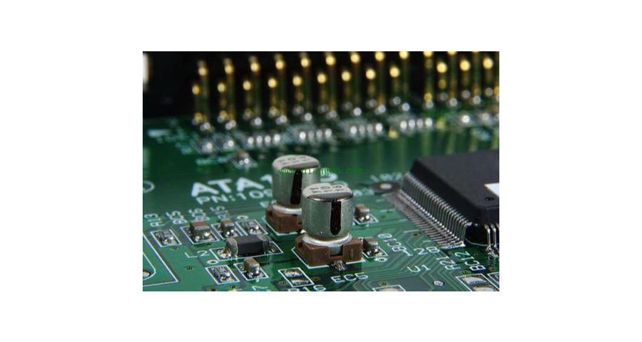 天津水性电子元件和器件费用「极益电气供应」