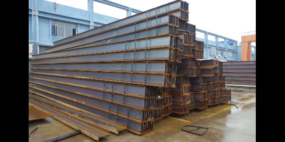 四川H型钢场 成都吉语共创贸易供应