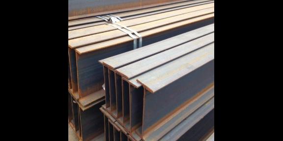 自贡建筑H型钢一吨多少钱,H型钢