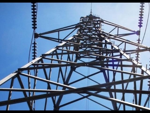 宁夏核电站电力工程,电力工程