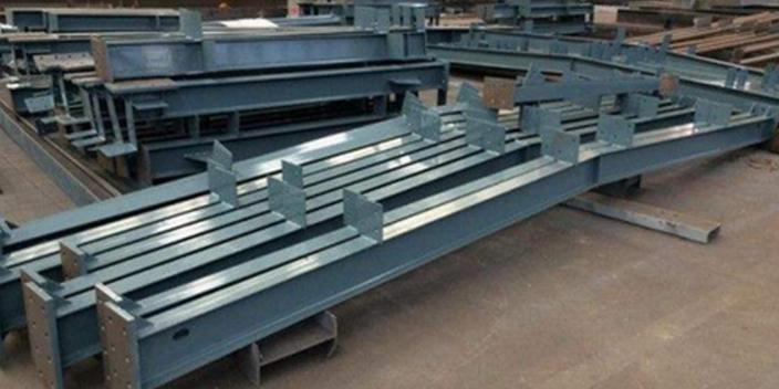 嘉兴常规钢结构工程批发价格
