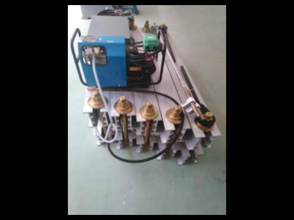 銀川橡膠硫化機報價