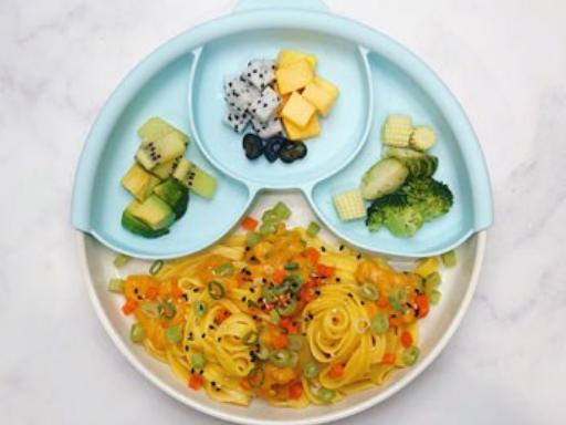 學習竹纖維兒童餐具怎么選擇「京硯供」