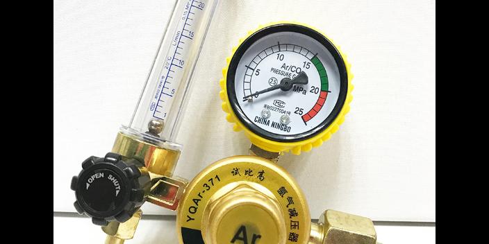宜章什么減壓器作用焊接「 雙源金屬」