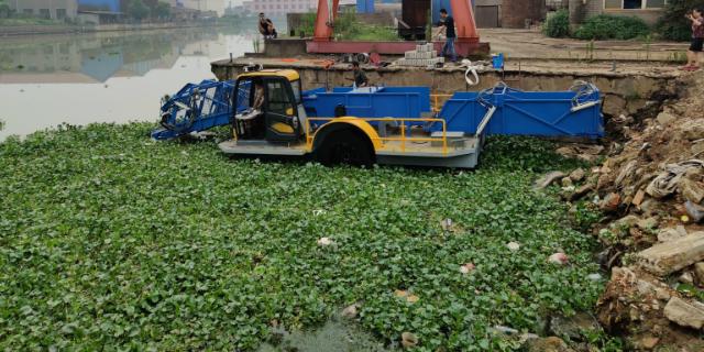 山东河道清淤施工 有口皆碑「无锡市金兆鑫环保科技供应」