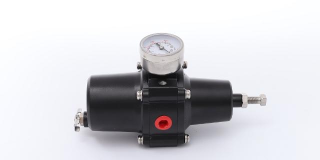 杭州天然氣過濾減壓器報價