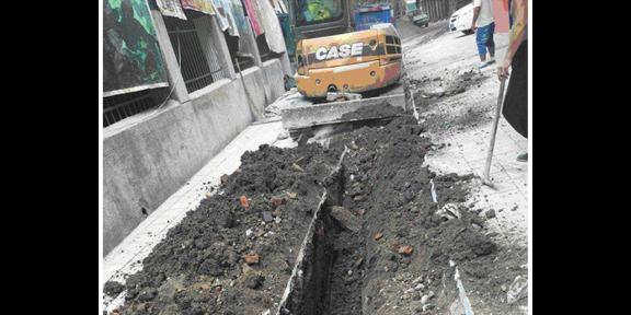 昆山供水管道开挖修复公司「上海凯琴建筑工程供应」