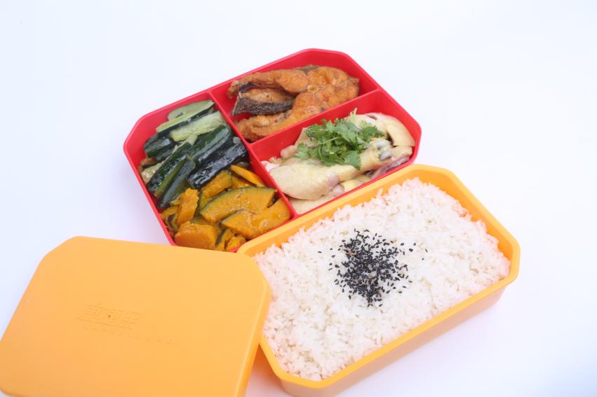 黑龙江本地餐盒质量保证 有口皆碑 上海康捷保新材料供应
