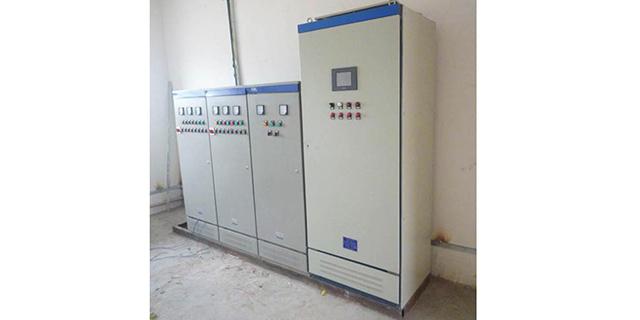 淄博PLC控制柜厂商 淄博科恩电气自动化技术供应