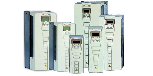 淄博ABB变频器市场价格 淄博科恩电气自动化技术供应