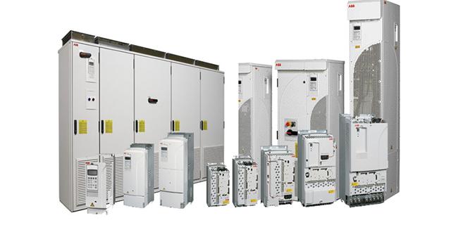 淄博ABB变频器服务公司 淄博科恩电气自动化技术供应