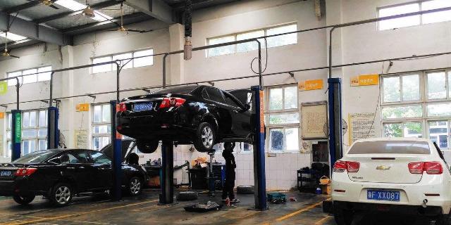 洛陽大專汽車維修包就業嗎「洛陽工業信息學校供應」