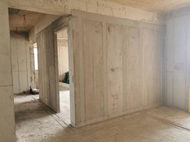 隔音轻质隔墙生产线 诚信为本「昆明珂源轻质隔墙板厂家供应」
