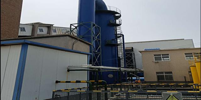 淄博304不銹鋼管式濕電除塵器生產廠家,濕電除塵器