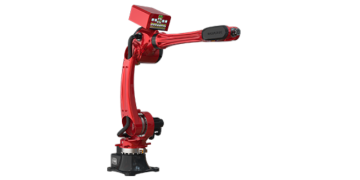 青岛自动六轴机器人销售公司 诚信服务 上海珂珩智能科技供应