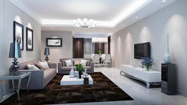 岳陽出租房裝修報價 歡迎咨詢 湖南空間榜樣裝飾設計工程供應