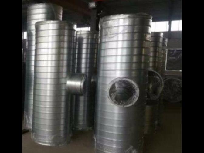 西雙版納不銹鋼雙層保溫管銷售廠家 服務為先 成都康凈盈盛暖通工程供應