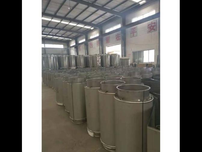 安顺厨房不锈钢烟囱订制厂家 服务为先「成都康净盈盛暖通工程供应」