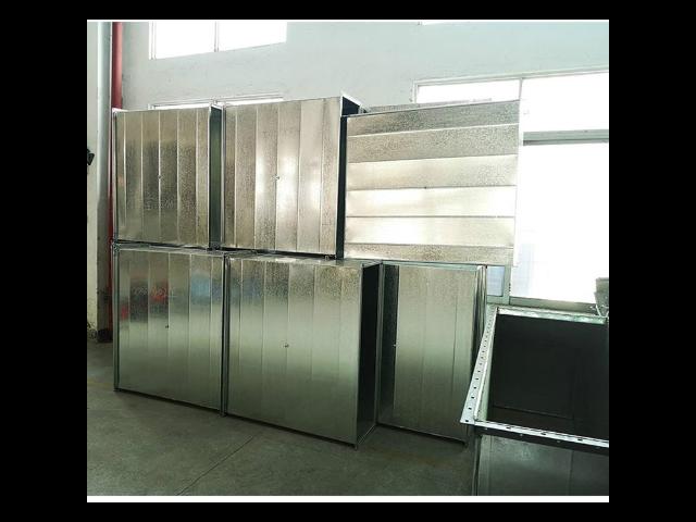 內江工業風管批發廠家 服務為先「成都康凈盈盛暖通工程供應」