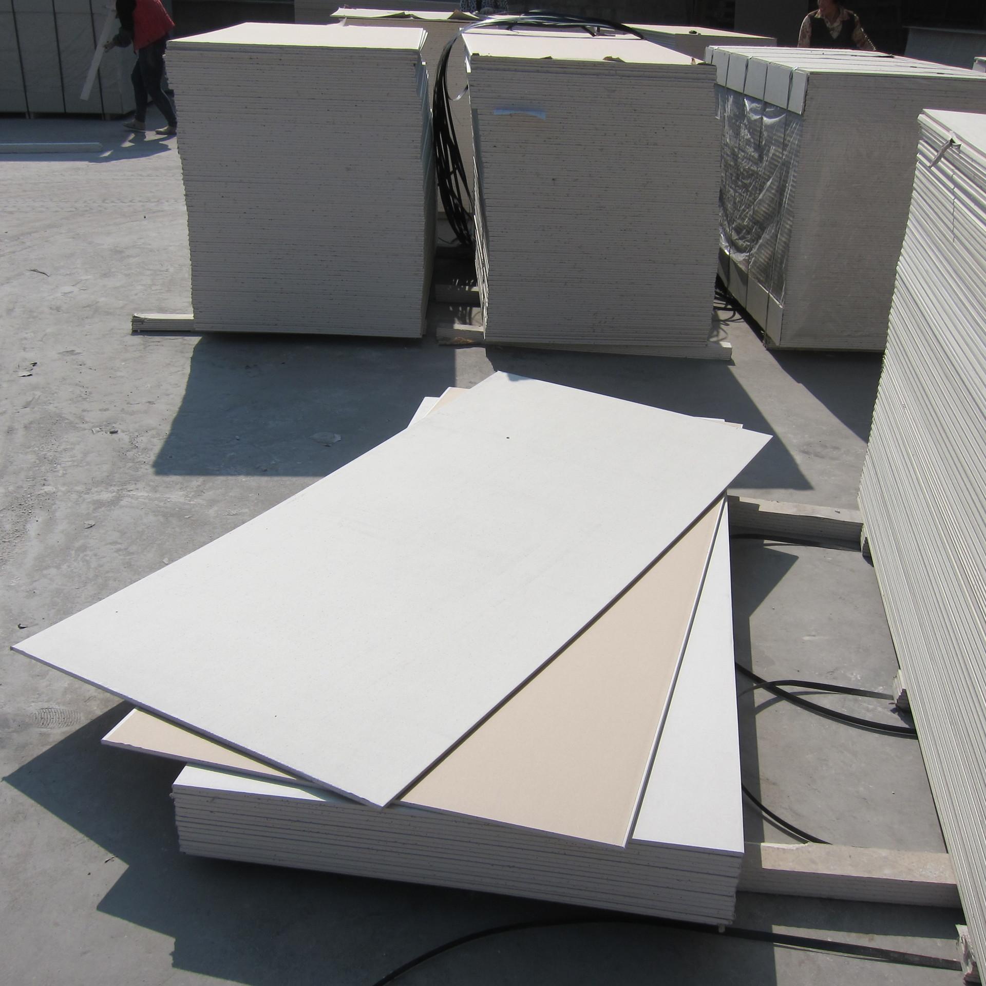 华宁小型石膏板生产厂家
