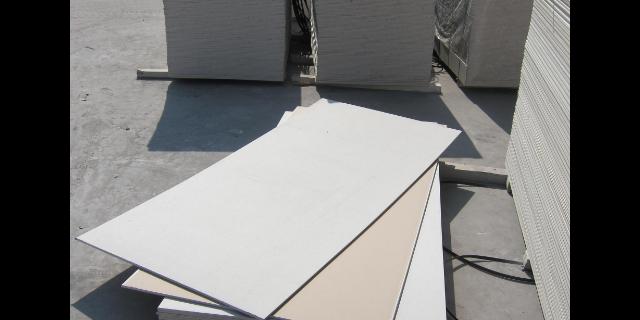 红塔区生态石膏板销售价格 昆明昆塑供应