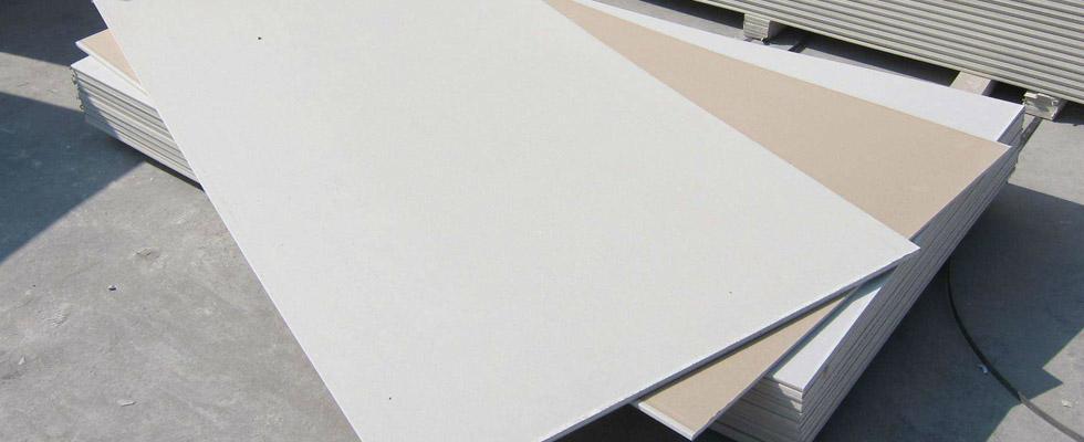 曲靖现代化石膏板销售价格 昆明昆塑供应
