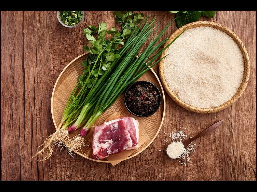 北市區梅菜扣肉煲仔飯「昆明老東粥皇餐飲管理供應」