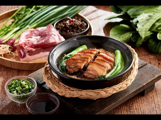 云南有名的美食品牌推薦「昆明老東粥皇餐飲管理供應」