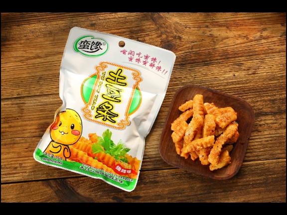 貴州蠻饞休閑零食批發哪個牌子好 和諧共贏 昆明品世食品供應